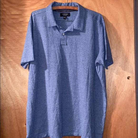 Nordstrom | Polo Shirt.  Size XL